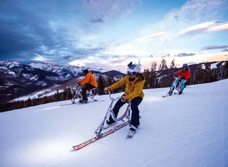 8 Unusual Winter Sports around the World