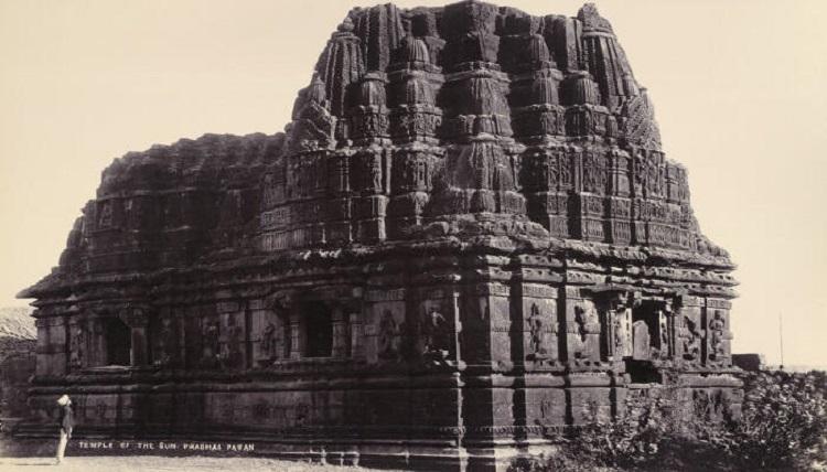 Suraj Mandir somnath