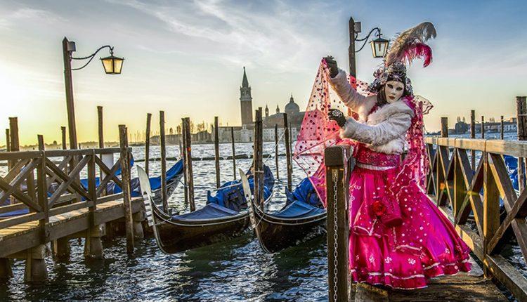 Venice Festival, Italy