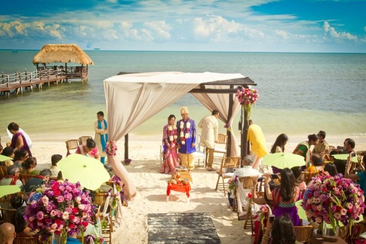 memorable destination wedding in Andaman