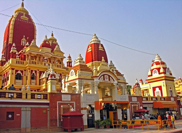 Birla Mandir – A Site Worth Visiting