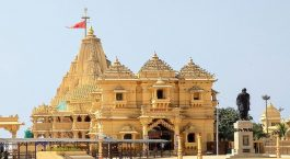 Somnath is one of the major tourist destinations in Gujarat.Here's our list of best places to visit in Somnath.