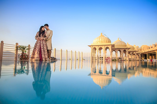 udaipur couple