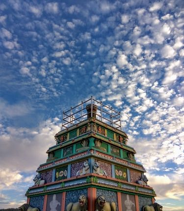 annamalaiyar-temple-view-point-yercaud-tamilnadu-india