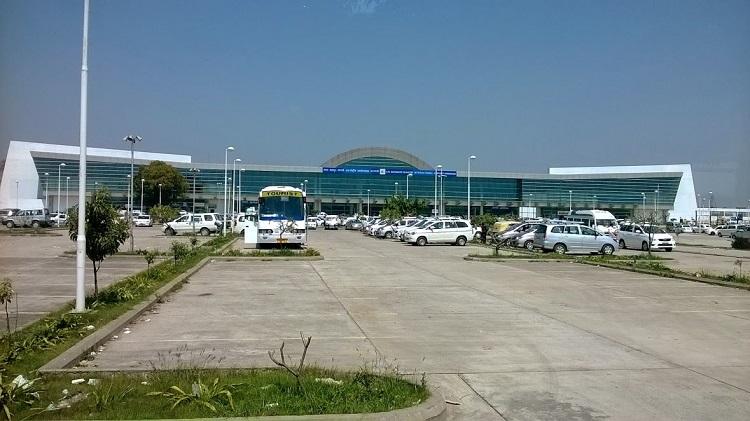 Lal Bahadur Shastri International Airport, Varanasi, Uttar Pradesh