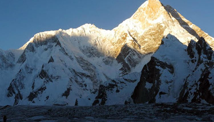 5 Unconquered Mountains in the World