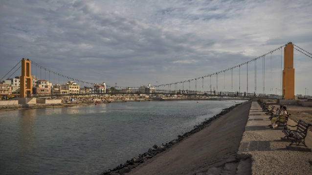 Sudama Bridge