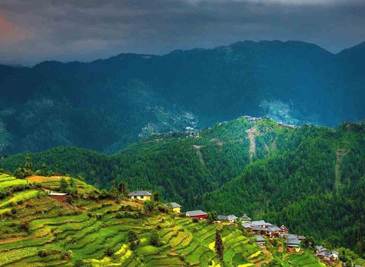 Jibhi- Unexplored Jem in Himachal Pradesh