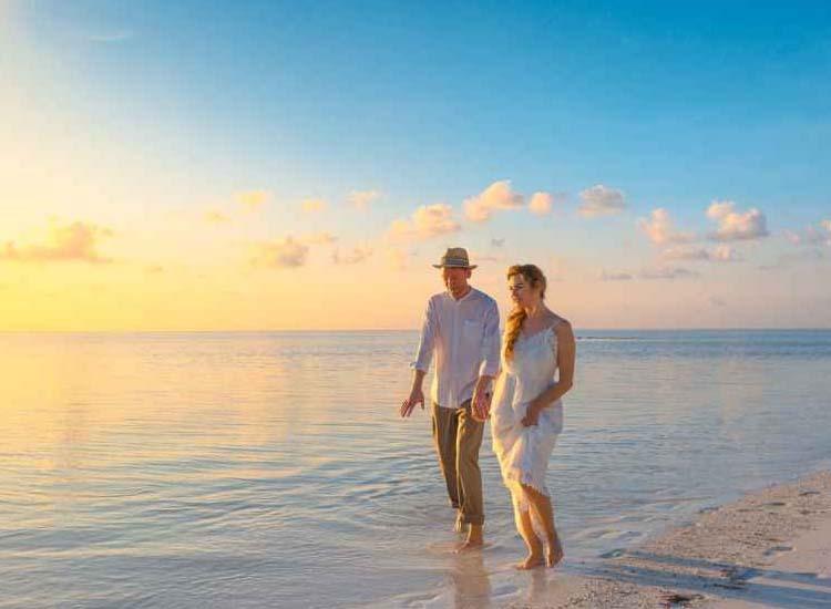 mauritius honeymoon in december