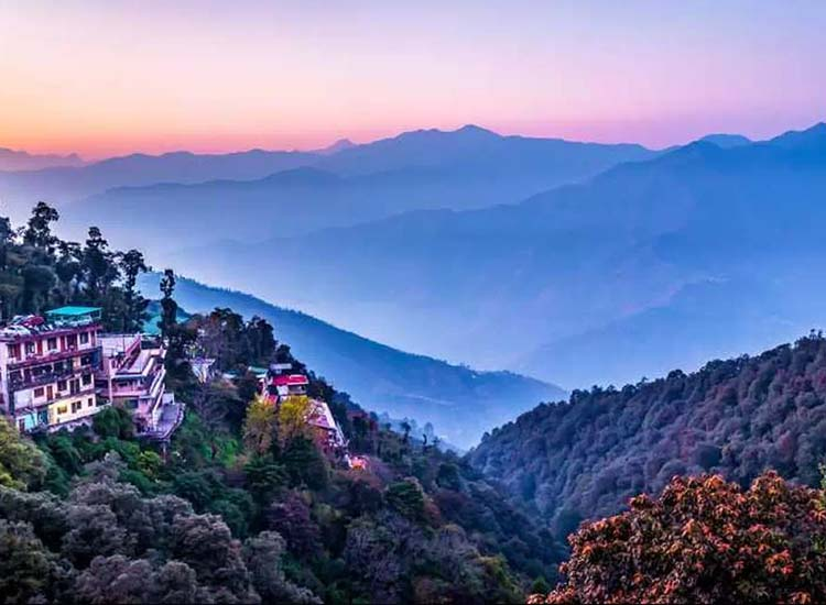25 Most Popular Hill Stations in North India to Visit In 2021 for a Joyful Experience