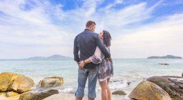 Thailand honeymoon in december