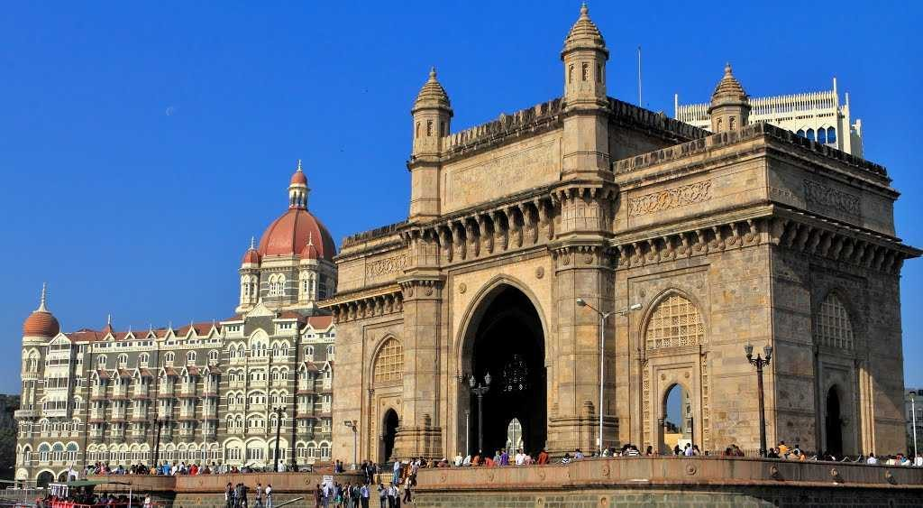 Gateway-Of-India-Best-Tourist-Places-In-Mumbai