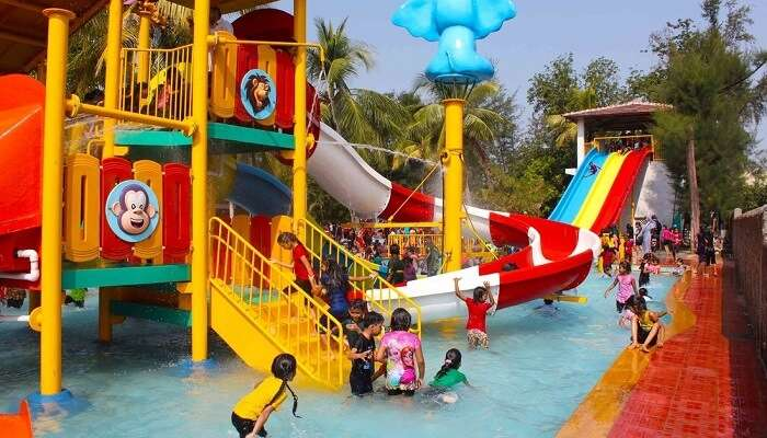 Places To Visit In Mumbai For Kids