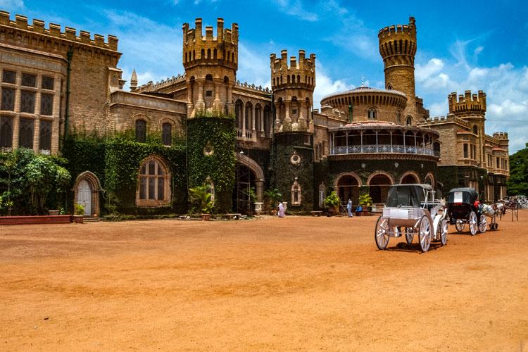 Honeymoon in Bangalore in Karnataka