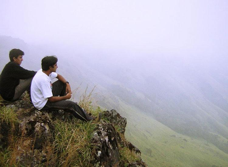 Bhramgiri Hills
