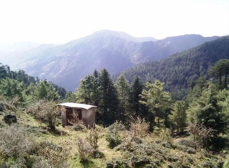 Kufri, Himachal Pradesh