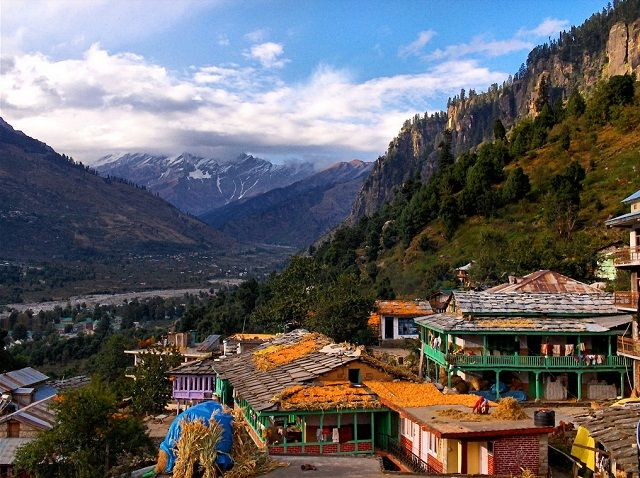 15 Best Places to Visit in Himachal Pradesh with Family in Summer