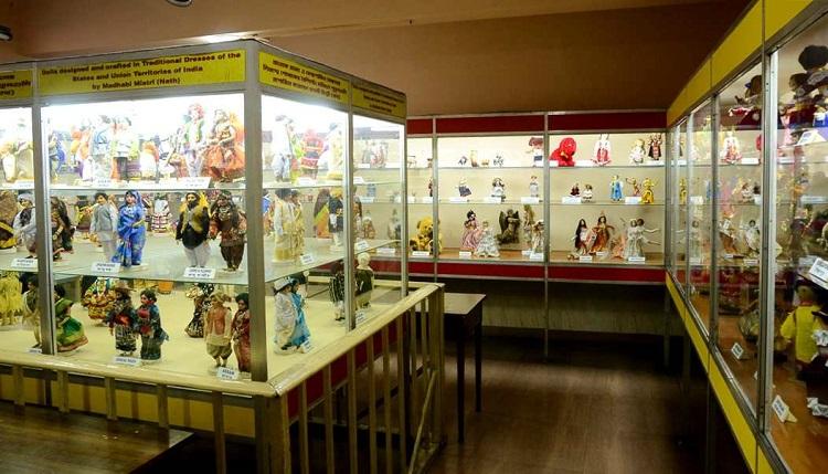 Nehru Children's Museum, kolkata