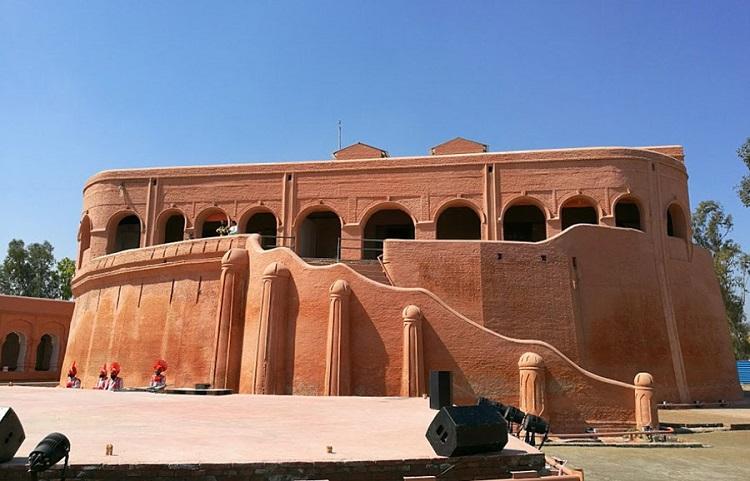 gobindgarh fort,Amritsar