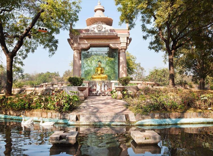 Budha Jayanti Park, Delhi