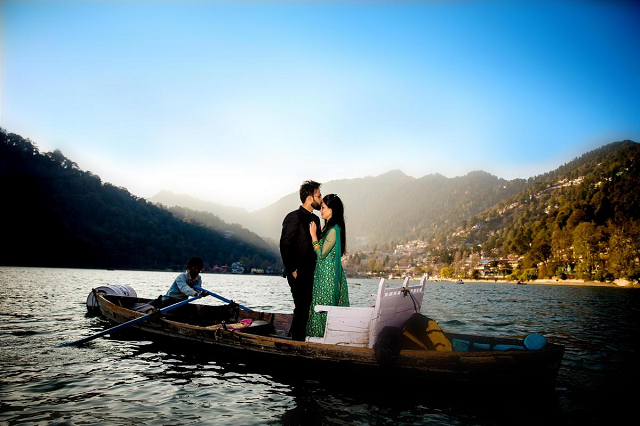 nainital honeymoon