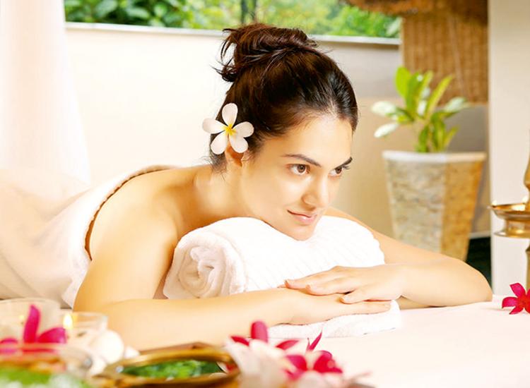Carnoustie Ayurveda & Wellness Resort in Kerala