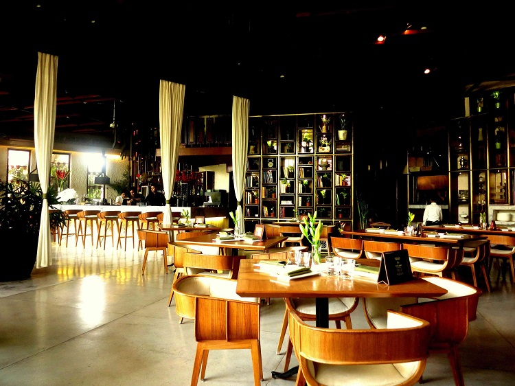 FIO Country Kitchen and Bar Restaurant Restaurant in Delhi