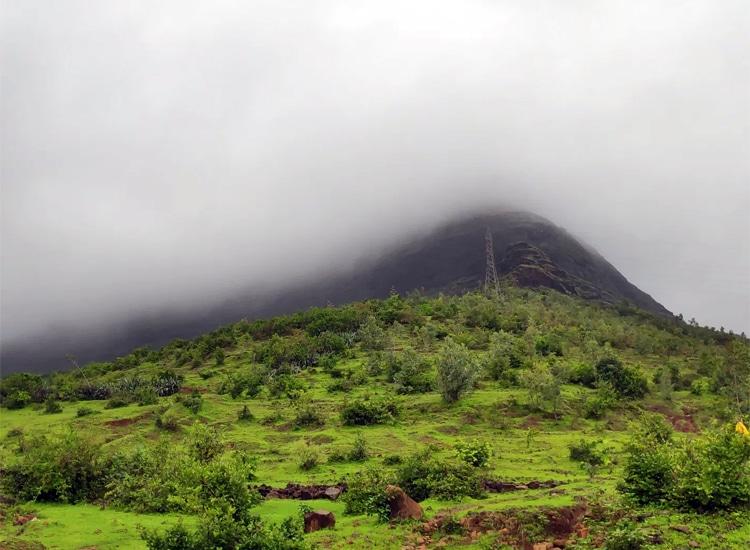 Igatpuri Hill Station Near Mumbai