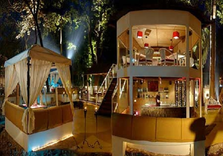 Imperfecto Restaurant Restaurant in Delhi