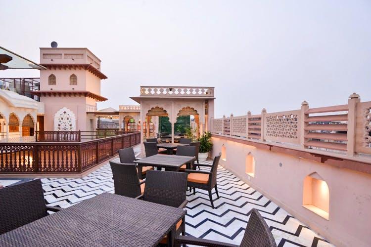 Lakhori - Haveli Dharampura Restaurant Restaurant in Delhi