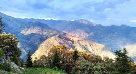 10 Reasons Why You Should Visit Chakrata for an Offbeat Travel Experience