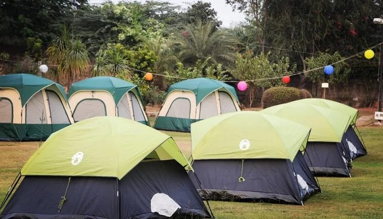 10 Best Places For Camping Near Delhi in May in 2021