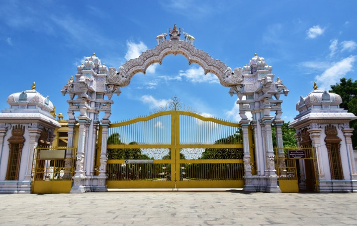 places-to-visit-near-chennai-with-family-Vellore