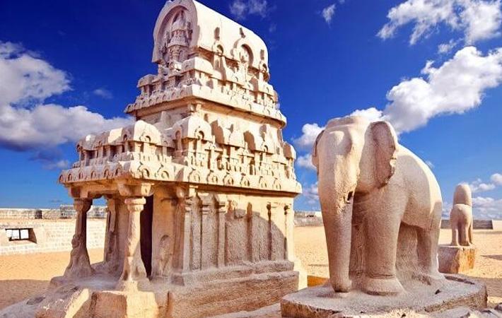 places-to-visit-near-chennai-with-family-mahabalipuram