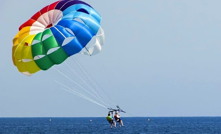 Best-Places-For-Parasailing-in-India