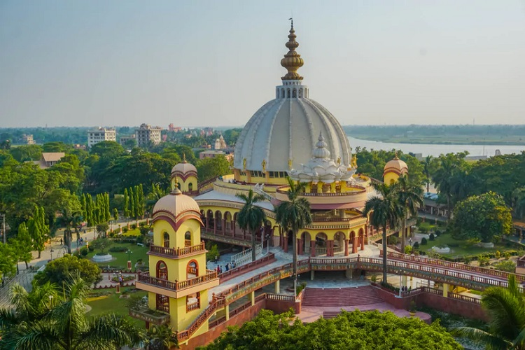 Mayapur - religious sites near Kolkata