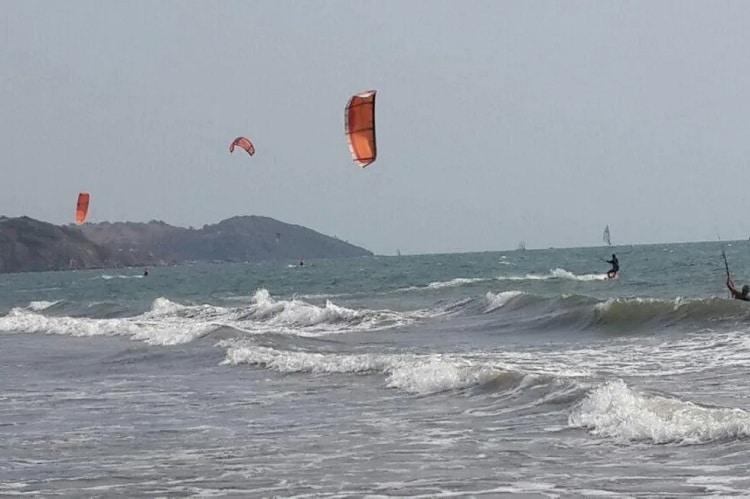 Morjem Beach Goa