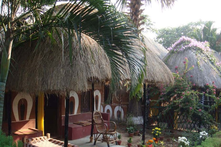 Roopark Village: A Special Tribal Village Resort