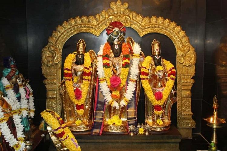 Sri KothandaramaSwamy Temple