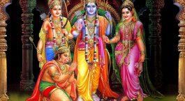 Places to Visit in India during Ram Navami