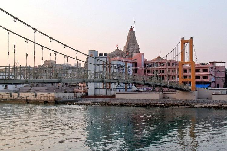 Sudama Setu, Dwarka