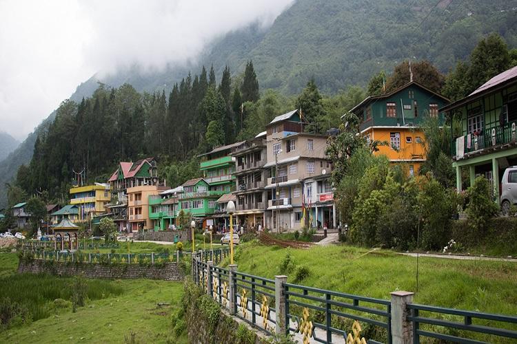 Uttarey- A picturesque Village