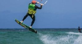Best Places For Kitesurfing in India