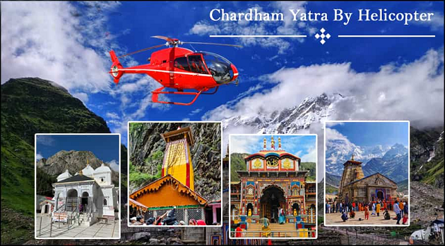 How to Complete Char Dham Yatra in 6 Days