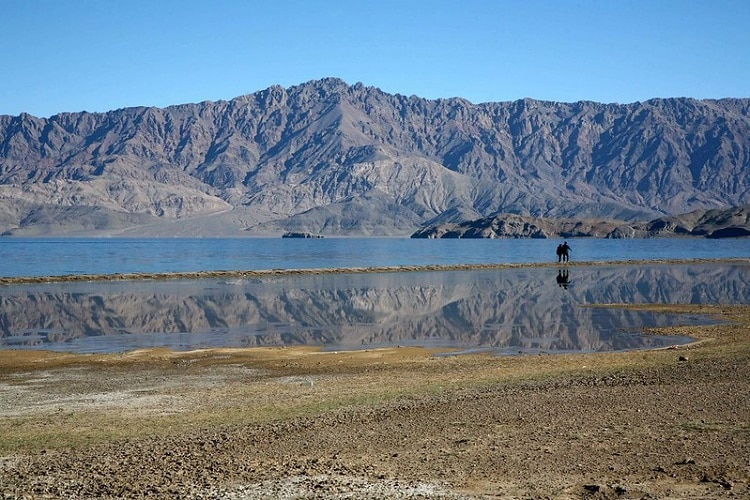 Aksai Chin, Ladakh