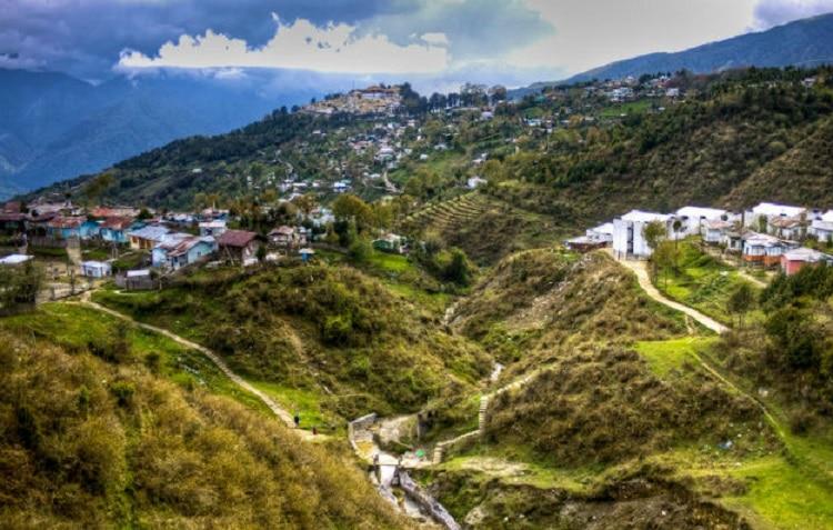 China Occupied Arunachal, Arunachal Pradesh