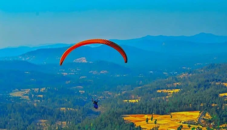 Himachal Pradesh to host a 3-day dragon boat and paragliding festival in Dalhousie, Chamba post-COVID lockdown