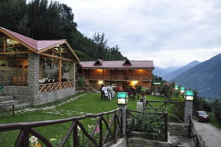 Kothi Village