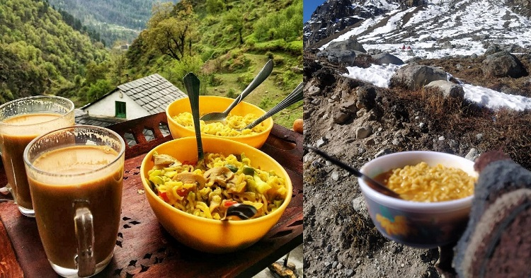 Maggi and Tea Taste Better at These 5 Hill Stations Near Delhi