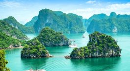 50 Most Beautiful Places in the World [With Pictures]